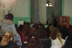 Taller para Docentes organizado por la Comisión del Bicentenario de Lomas De Zamora (19/09/12)