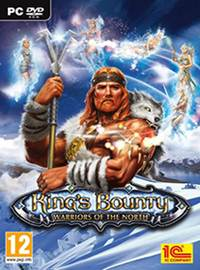 Download Kings Bounty Warriors of the North Valhalla Edition PC + Torrent