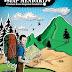 Buku Panduan Dasar Mendaki Gunung