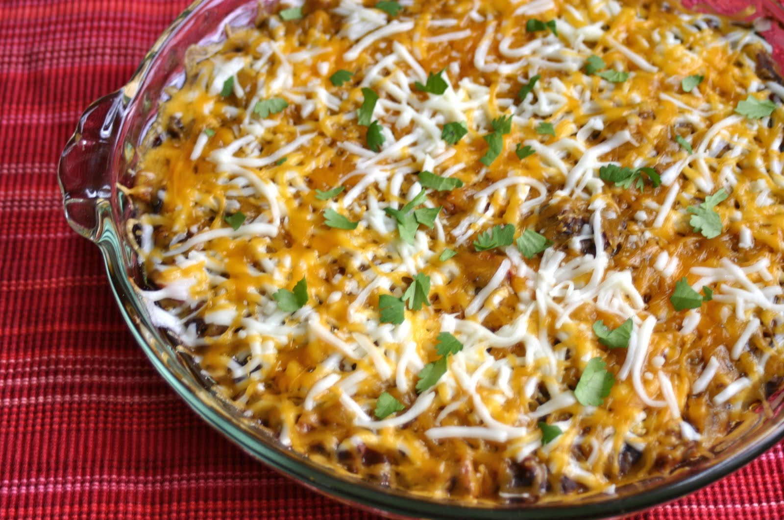7-Layer Mexican Dip Recipe | MyRecipes