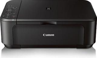 Canon PIXMA MG3200 Driver Download