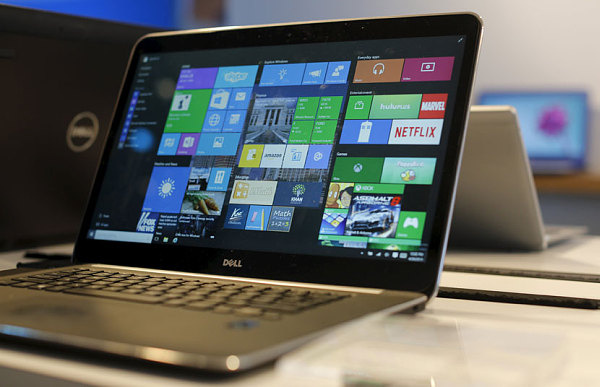 Why Windows 10 won't make any difference to PC makers