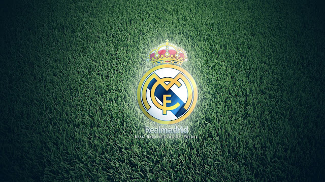 Real madrid club de football Wallpapers