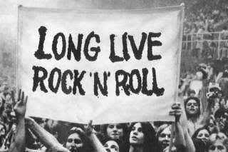 The Who: Long Live Rock