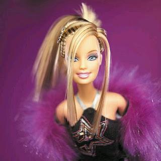 Barbie, parte 2