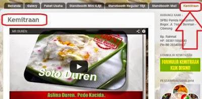 Peluang Usaha Kuliner Untuk Pemula Modal Kecil