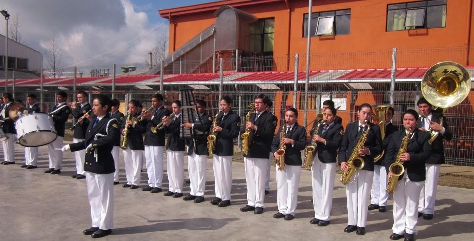 Banda Instrumental y de Guerra