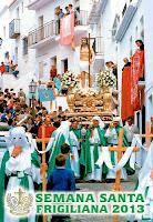 Semana Santa en frigiliana 2013