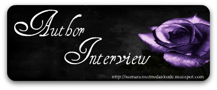 Author Interview: Faye Robertson & win BLOODLUST