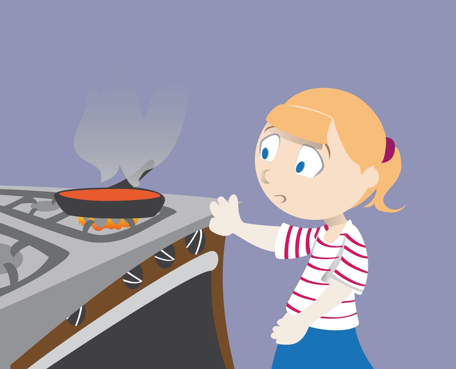 Prevencion de accidentes prevenci n en la casa - La cocina sana de isasaweis ...