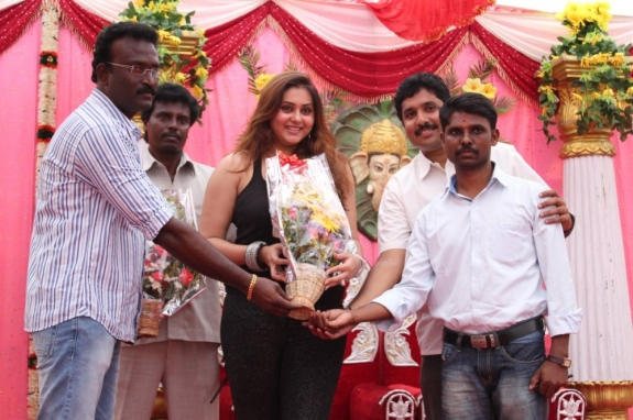 tamil movies namitha at js paradise03 - Tamil movies Namitha at js paradise