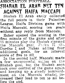 Palestine Post: 14 January 1942