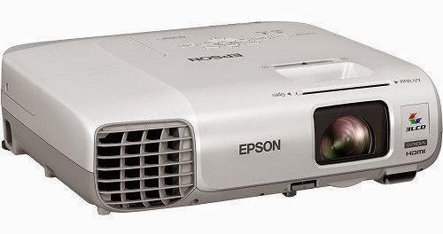 Jual Projector / Proyektor Epson EB-945