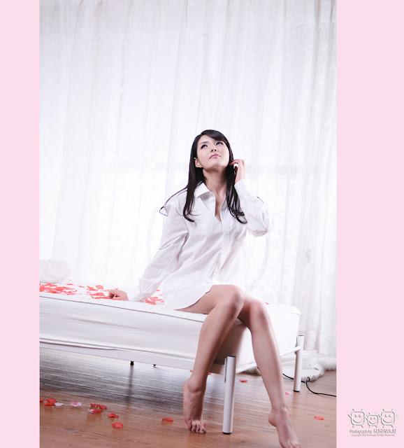 Cha Sung Hwa - Korean Model Girls