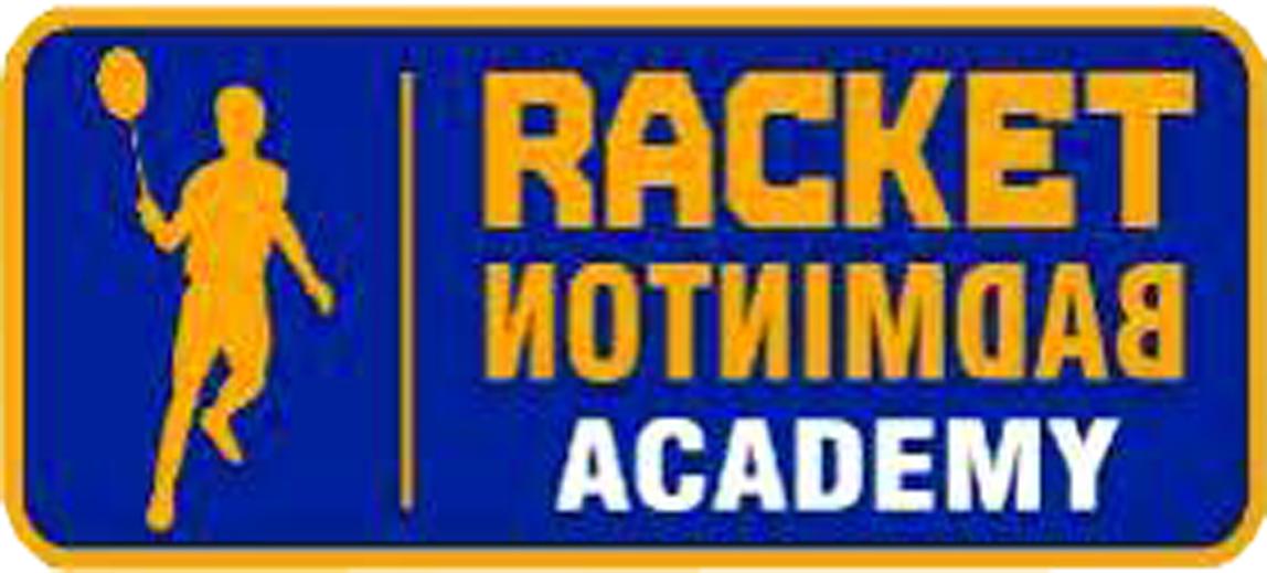 SPONSOR RACKET BADMINTON ACADEMY