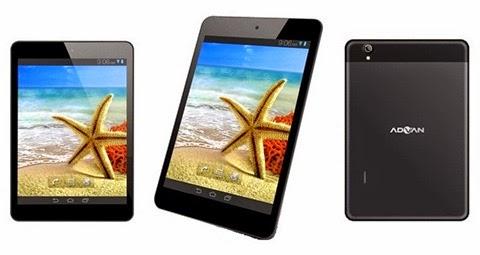 Harga Tablet Advan Vandroid T5C
