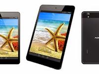 Spesifikasi Dan Harga Tablet Advan Vandroid T5C Terbaru 2015