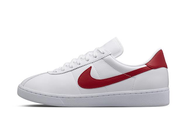 Nike Bruin lifestyle