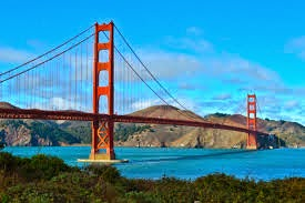 Tourist Attractions on the Way to San Francisco from Los Angeles