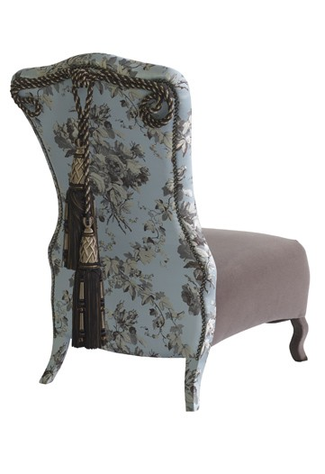 Mama Knows Christian Lacroix does furniture