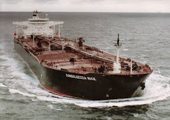U.S.S. Condaleeza Rice, Chevron Tanker