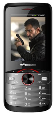 Wynncom W406 