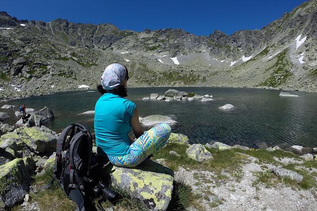slovakia-bystra-lavka-hike-capie-lake