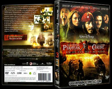 Piratas del Caribe 3: en el fin del mundo  [2007] español de España megaupload 1 links, 'cine clasico'