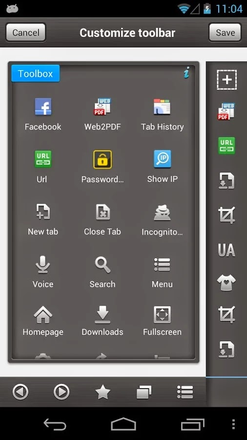 Boat Browser for Android Pro v8.4.1