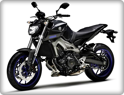 Harga dan spesifikasi Motor Sport Yamaha Terbaru Mt-09 2015