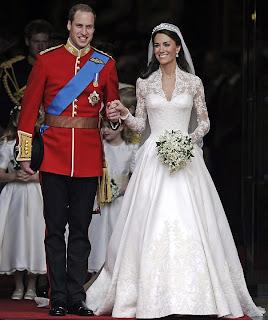 Vestido da Kate