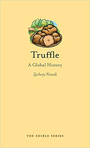 Truffle: A Global History Hardcover