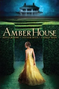 Amber House, supernatural, YA fiction, Kelly Moore, Tucker Reed, Larkin Reed