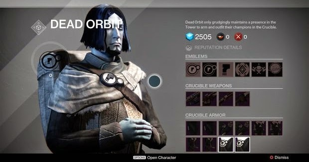 The destiny player s corner your source for all things destiny