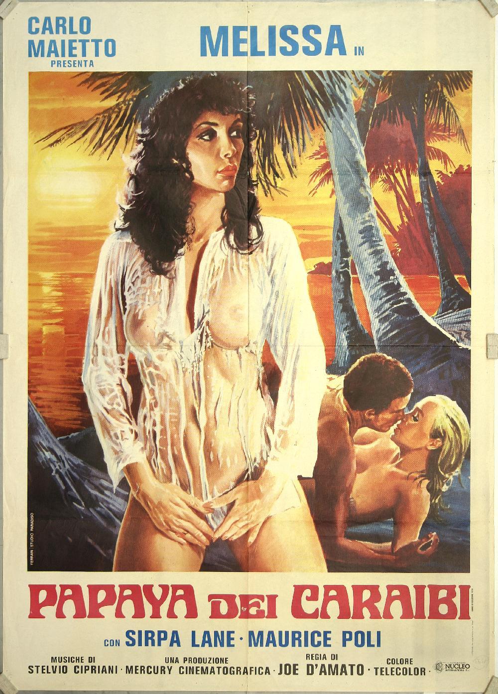 Эротика 1978 италия 13 фотография