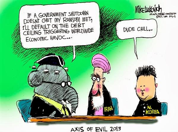 Negotiating With Terrorists >> Progressive Charlestown: Negotiating with Terrorists, Part 6