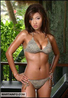 Artis Model Hot Terseksi Indonesia - wartainfo.com