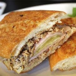 Gambar Aneka Roti Sandwich
