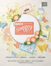 Stampin' Up! Frühling-/Sommerkatalog 2019