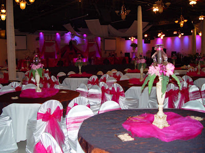 Dallas Quinceanera Hall