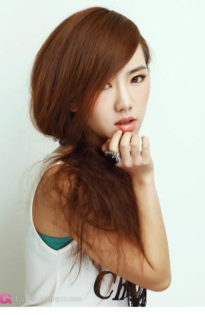 4 Wanni - LEt's move-Very cute asian girl - girlcute4u.blogspot.com