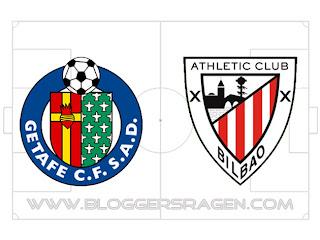 Prediksi Pertandingan Athletic Bilbao vs Getafe