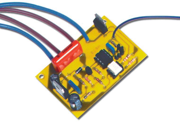 Pour commander des charges lectriques fonctionnant en tension secteur il ex - Comment tester un interrupteur ...
