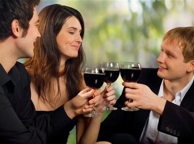 consumo de alcool