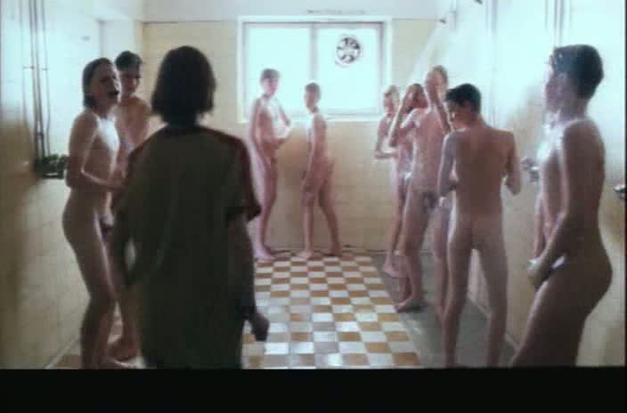 film shower scene german