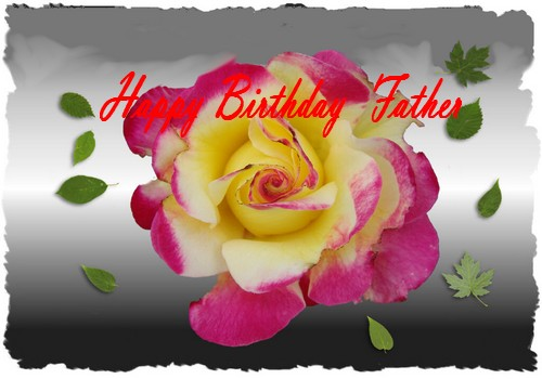 DAD Birthday Wishes Love Text Message – Father Birthday Greeting