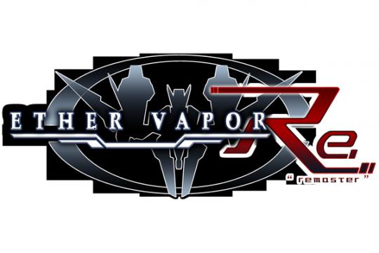 Ether Vapor Remaster Game