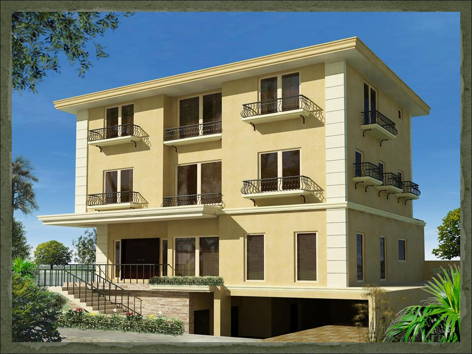 Dream 3 storey house designs 23 photo building plans for 3 story house