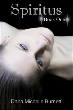 Spiritus book cover