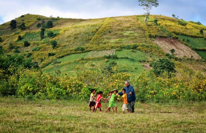 Gia Lai: Du ngoạn núi Chư Đăng Ya